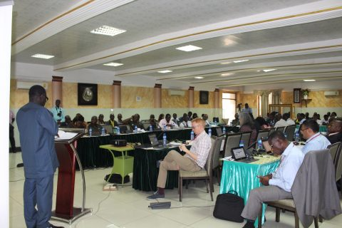 CIVIC RESPONSE ORGANISES TWO-DAY CONFERENCE ON IFM